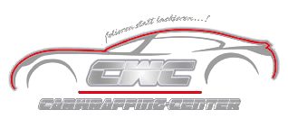 CWC CARWRAPPING-CENTER GbR - Logo