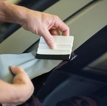 Teilfolierung in Mettingen | Individuelle Folien für Ihr Auto